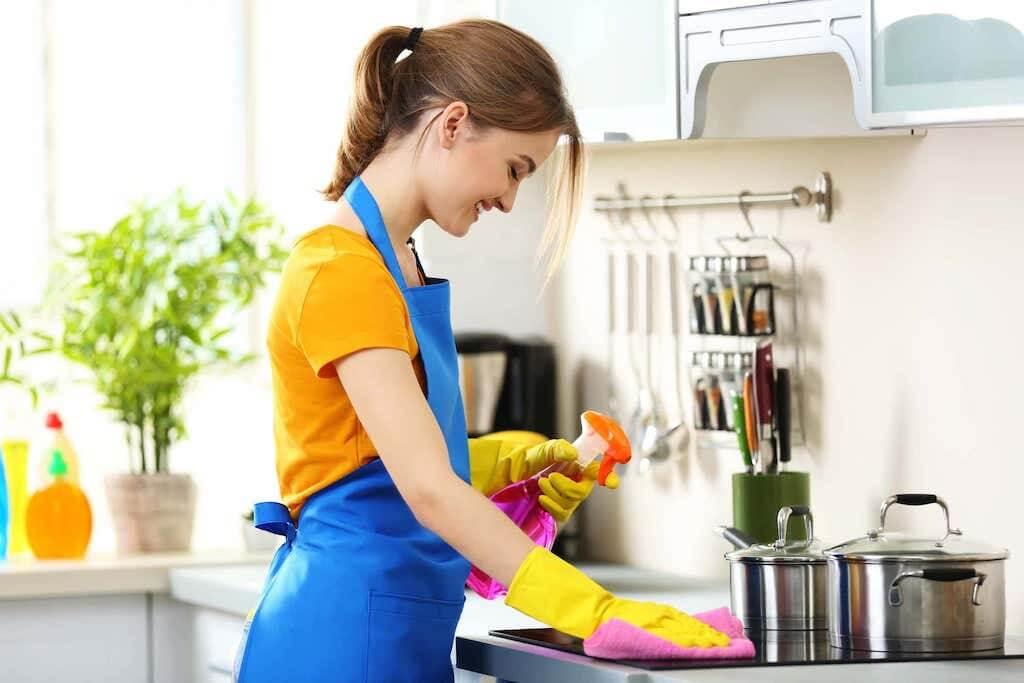 Reinigung preise